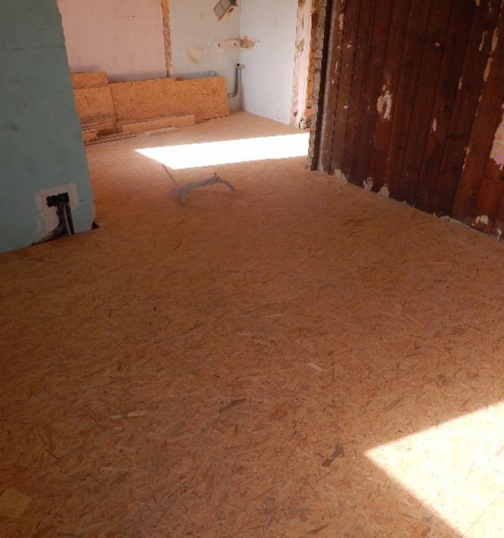 aménagement plancher